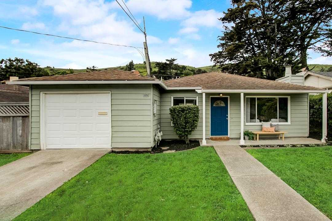 $799,000 - 3Br/1Ba -  for Sale in South San Francisco