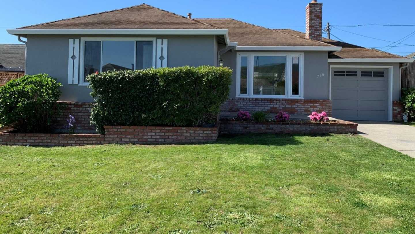 $925,000 - 3Br/1Ba -  for Sale in South San Francisco