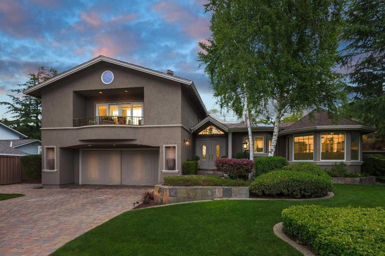 $2,898,000 - 5Br/3Ba -  for Sale in Saratoga