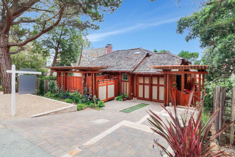 $2,450,000 - 3Br/3Ba -  for Sale in Carmel