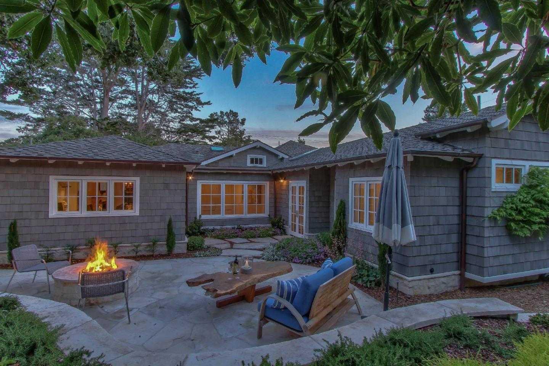 $2,795,000 - 4Br/3Ba -  for Sale in Carmel