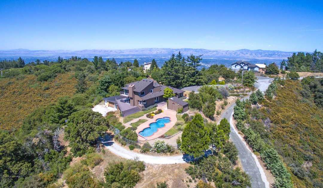 $2,699,000 - 5Br/5Ba -  for Sale in Saratoga