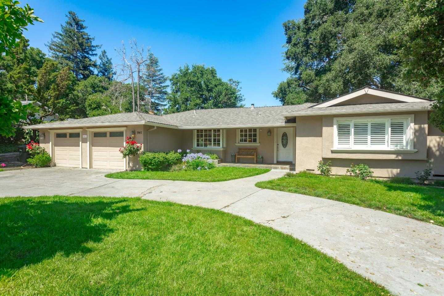 $2,630,000 - 4Br/3Ba -  for Sale in Los Altos