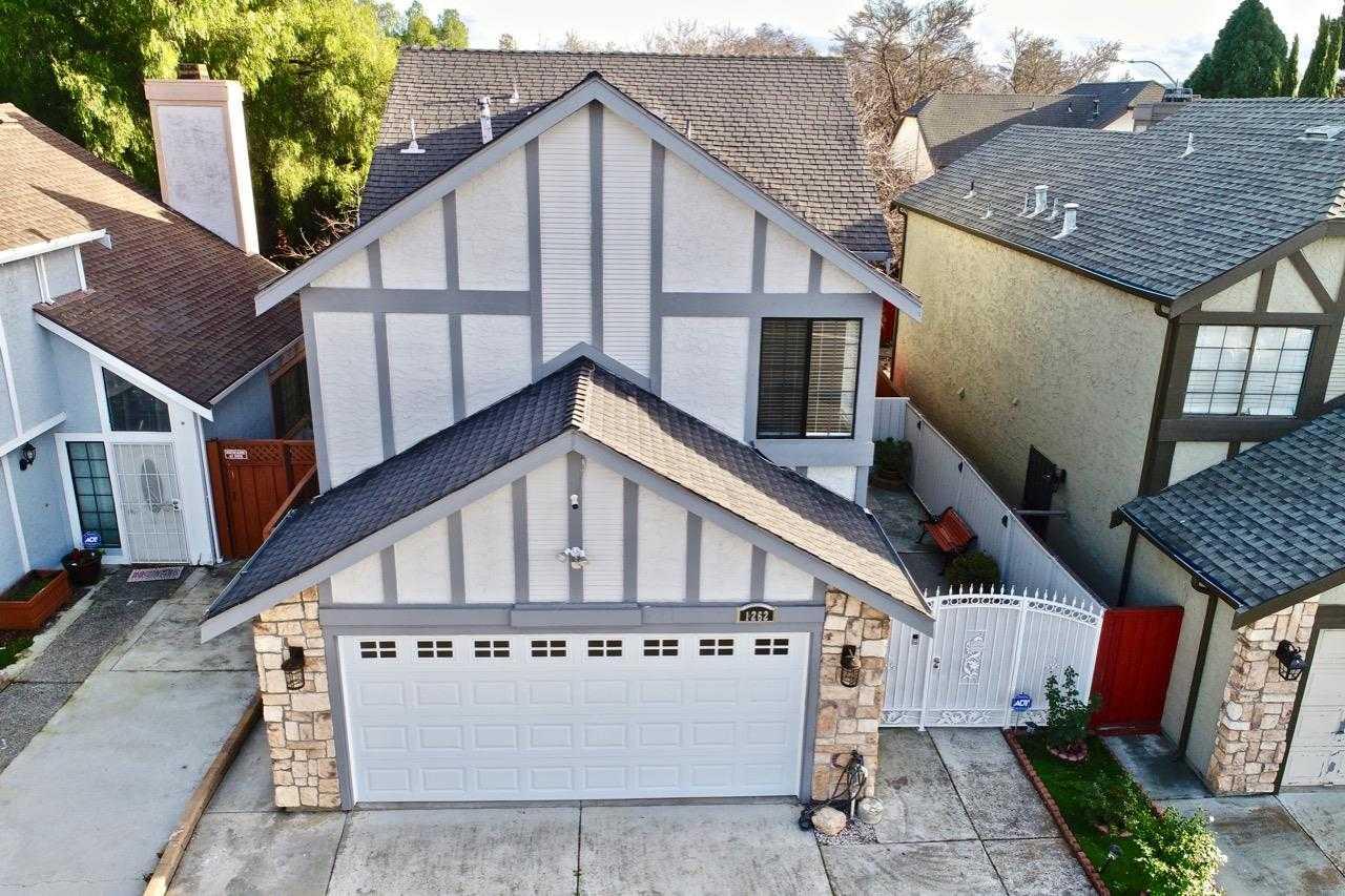 1262 Letitia Ct San Jose, CA 95122