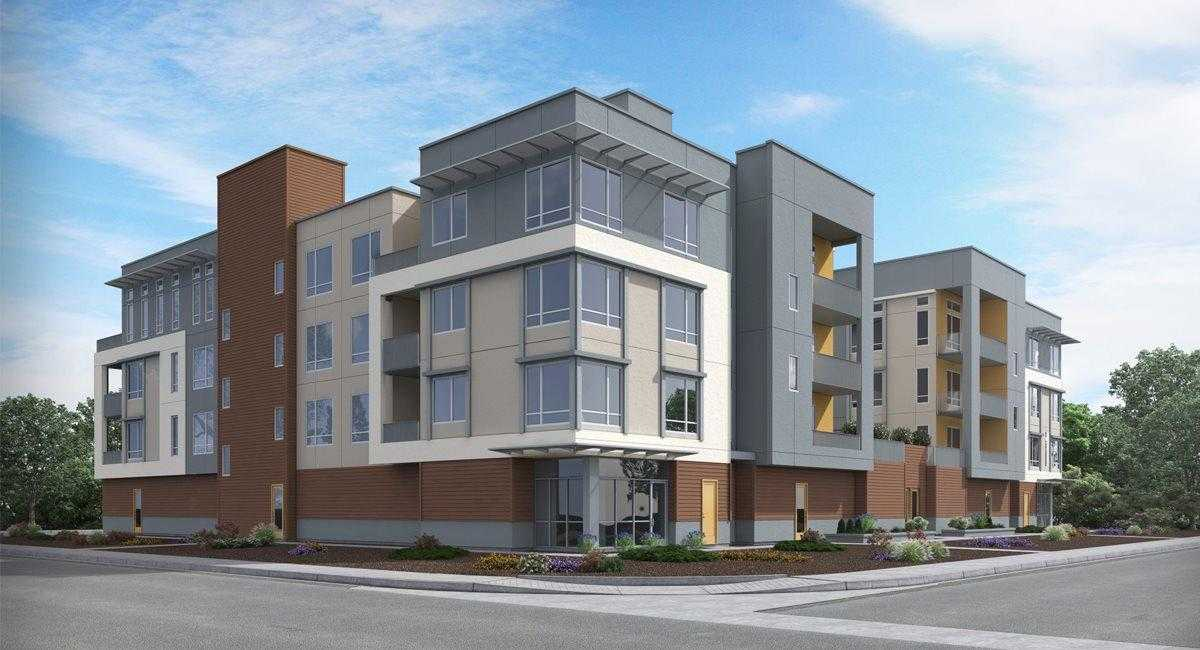 $1,265,880 - 2Br/2Ba -  for Sale in Foster City