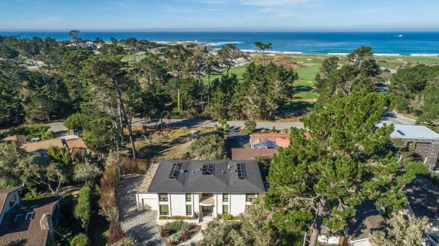 $2,990,000 - 4Br/4Ba -  for Sale in Pebble Beach