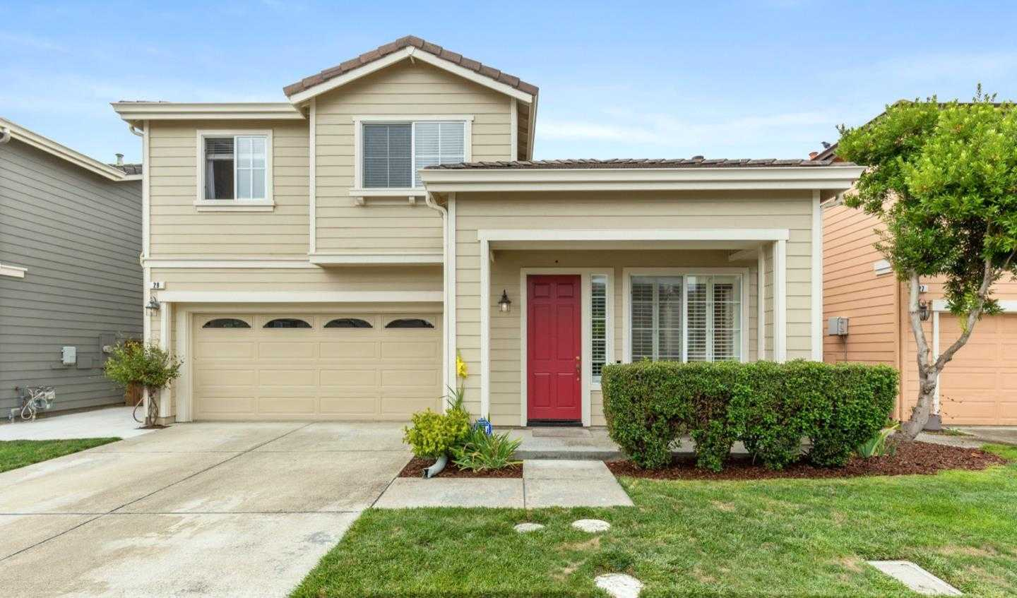 $1,298,000 - 4Br/3Ba -  for Sale in South San Francisco