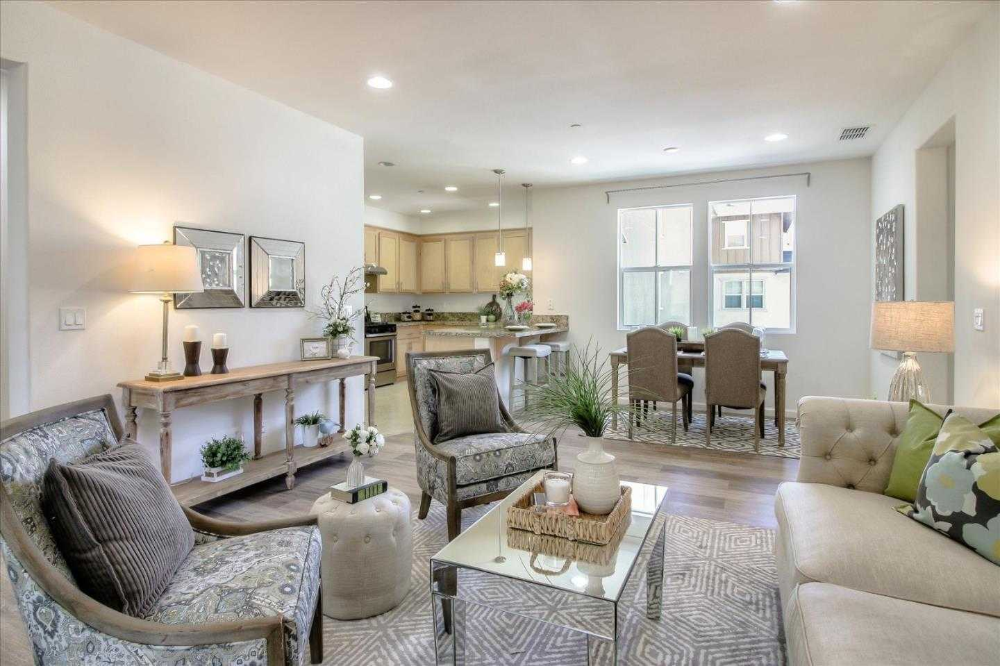 $1,099,000 - 3Br/2Ba -  for Sale in Milpitas
