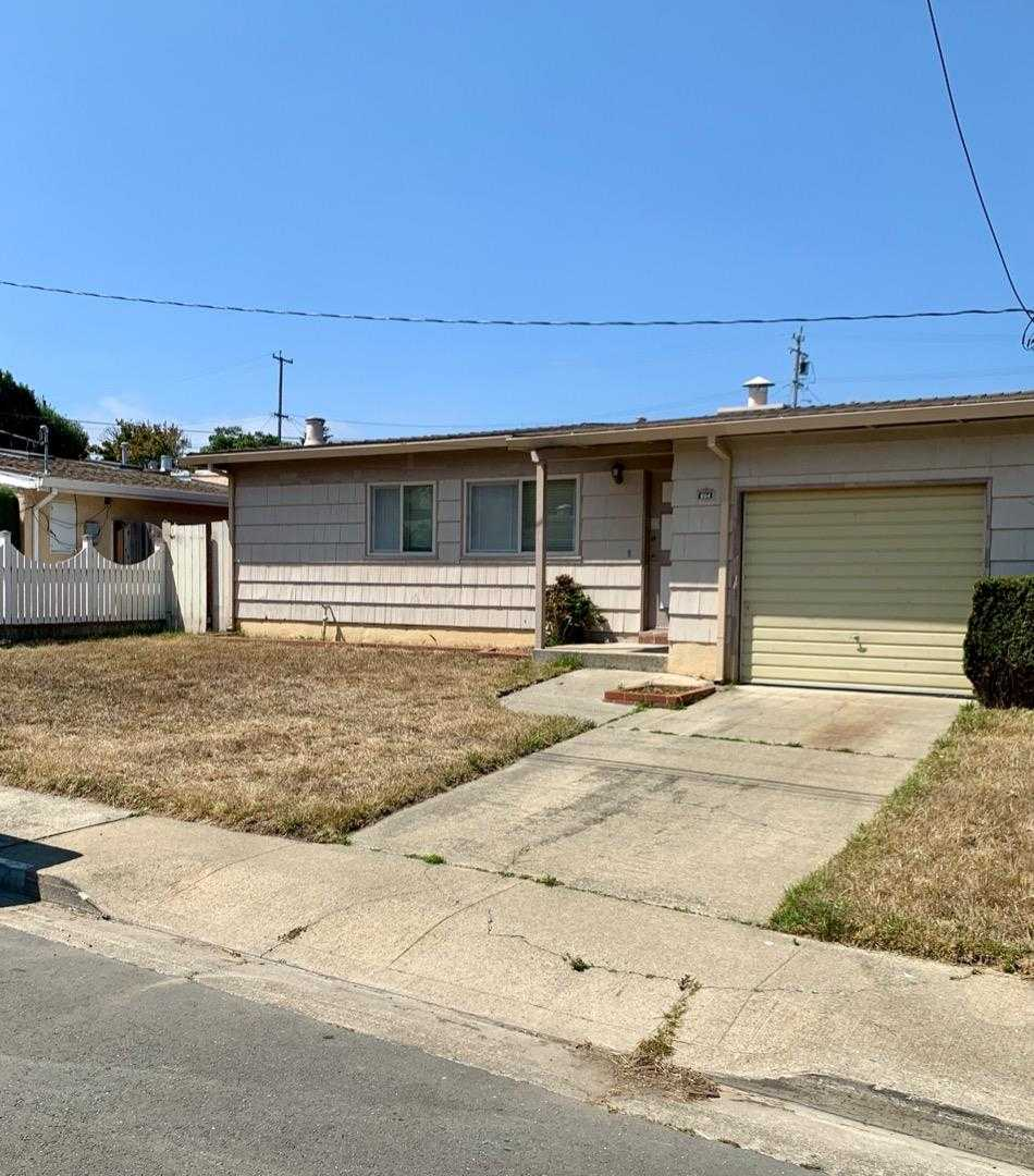 $855,000 - 3Br/1Ba -  for Sale in South San Francisco