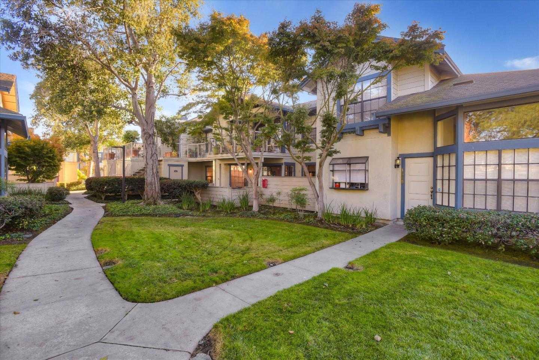 1657 Via Laguna # 7 San Mateo, CA 94404