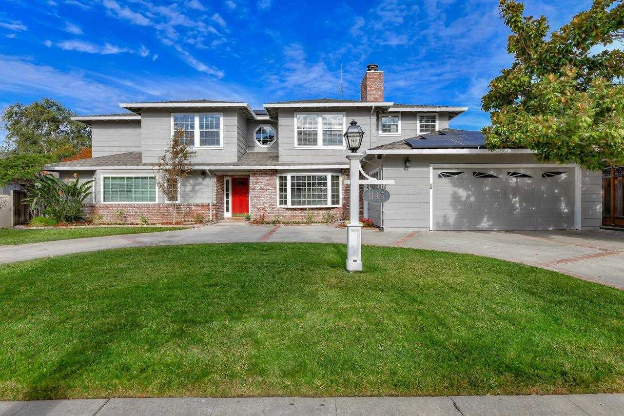 $2,475,000 - 6Br/5Ba -  for Sale in San Jose