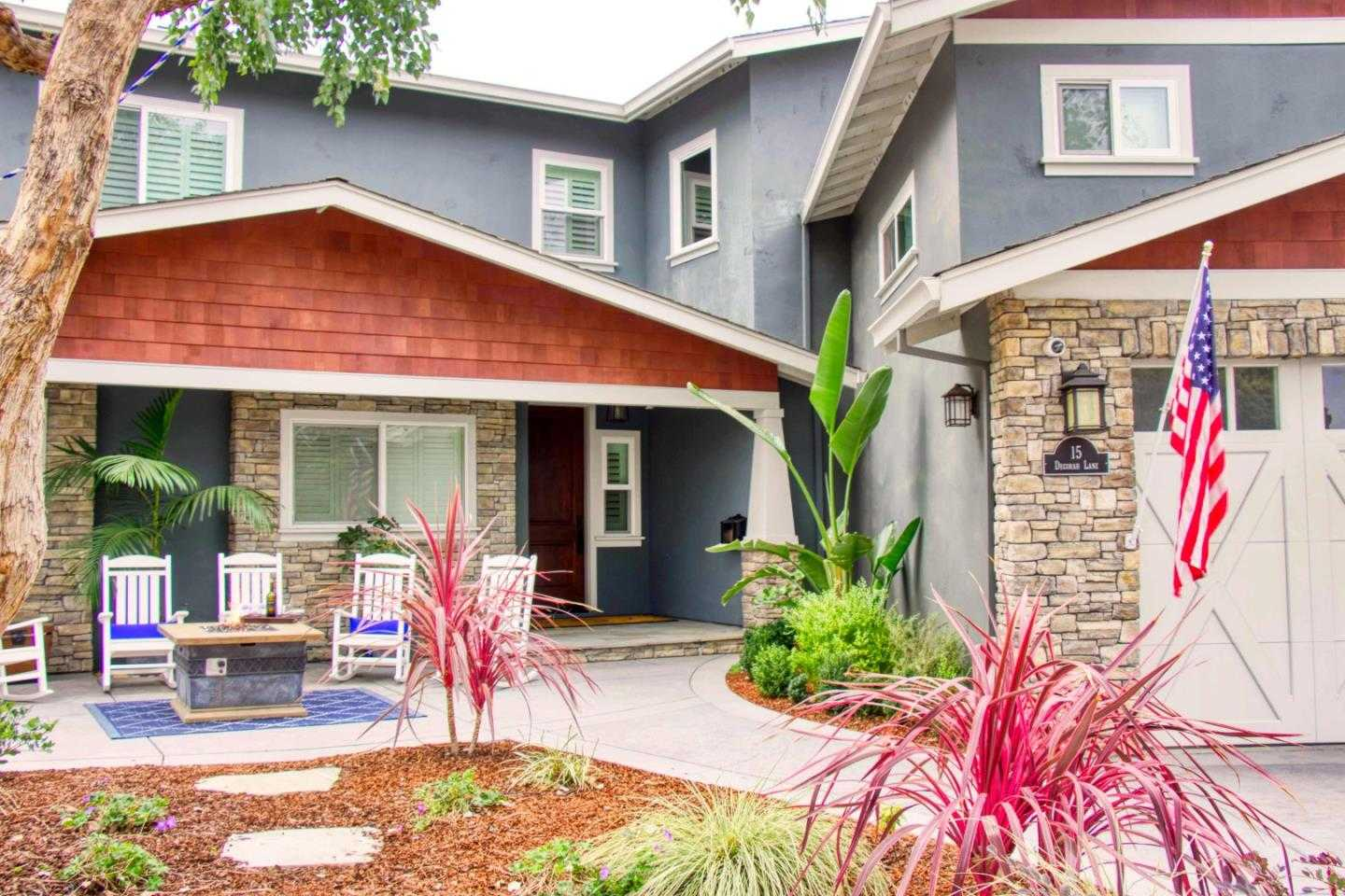 $3,500,000 - 5Br/6Ba -  for Sale in Campbell