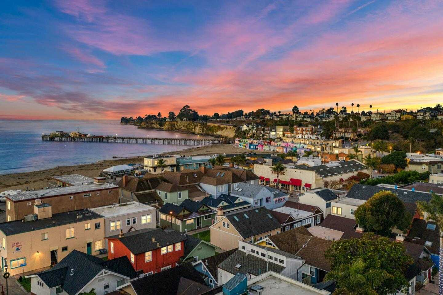 $2,995,000 - 3Br/3Ba -  for Sale in Capitola