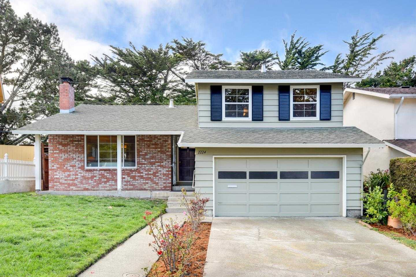 $1,199,000 - 3Br/3Ba -  for Sale in South San Francisco