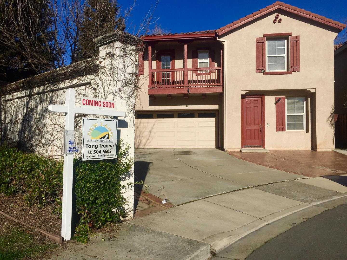 $1,269,000 - 5Br/4Ba -  for Sale in Union City