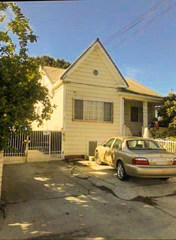 Photo of  1317 S Almaden Ave