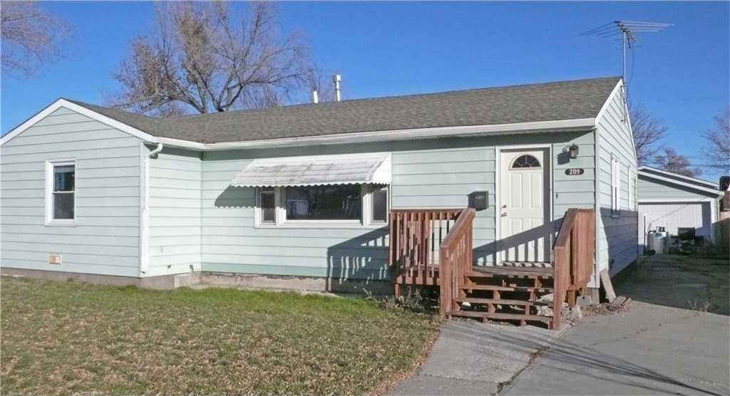 $104,000 - 3Br/1Ba -  for Sale in Youngs Subdivision, Laurel