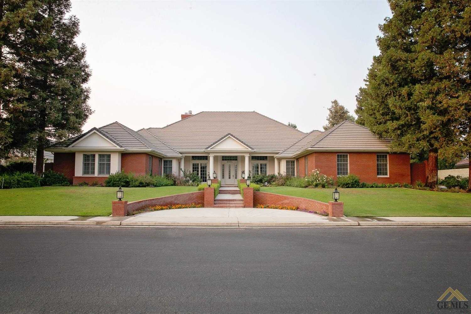 Duplex Home For Sale In Bakersfield Ca