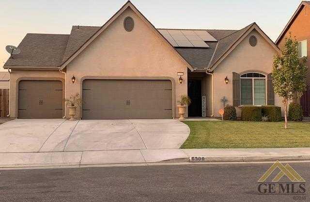 Bakersfield Neighborhoods – Miramar International