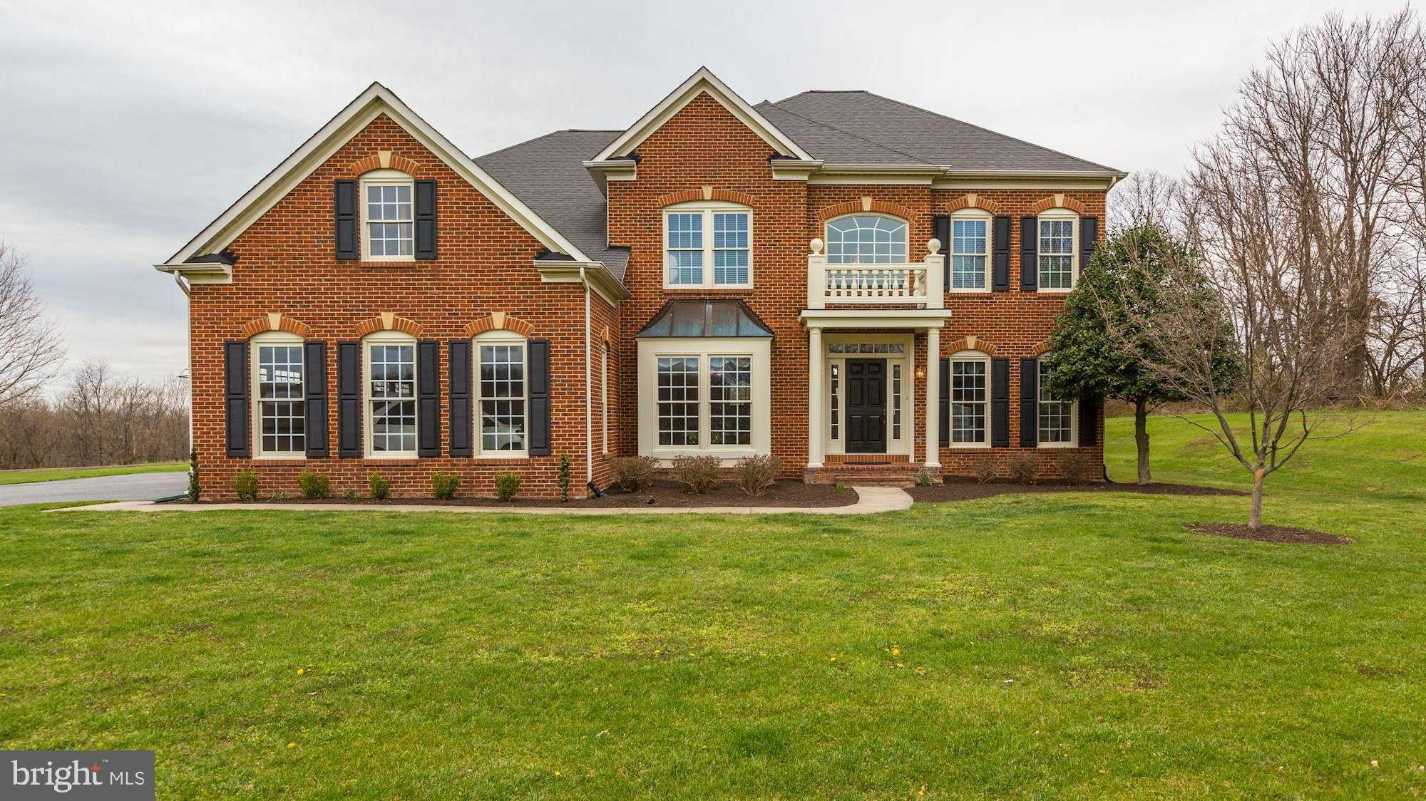 $860,000 - 4Br/5Ba -  for Sale in Sunridge South, Clarksburg