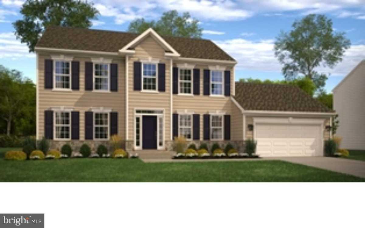 $552,000 - 4Br/3Ba -  for Sale in Rothwell Estates, Middletown