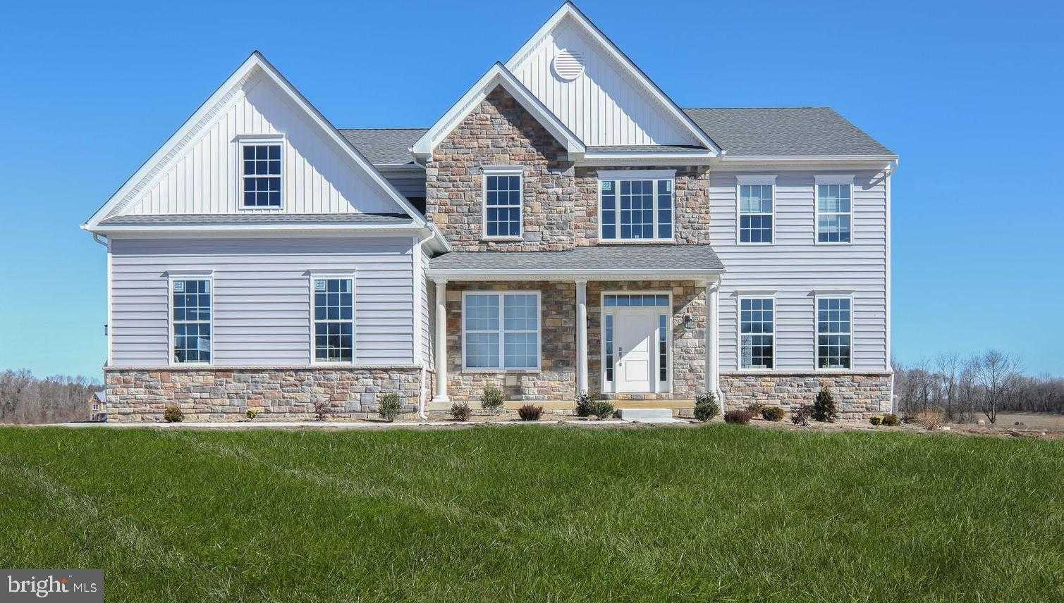 $429,900 - 4Br/3Ba -  for Sale in None Available, Pedricktown