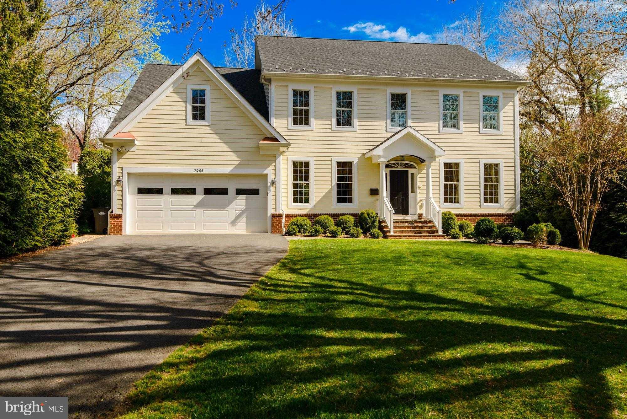 Homes for Sale in McLean - TANA KEEFFE — EARMAN FAMILY REALTORS ...