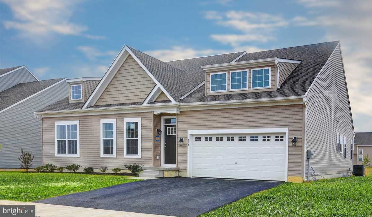 $496,000 - 3Br/2Ba -  for Sale in Ponds Of Odessa, Middletown