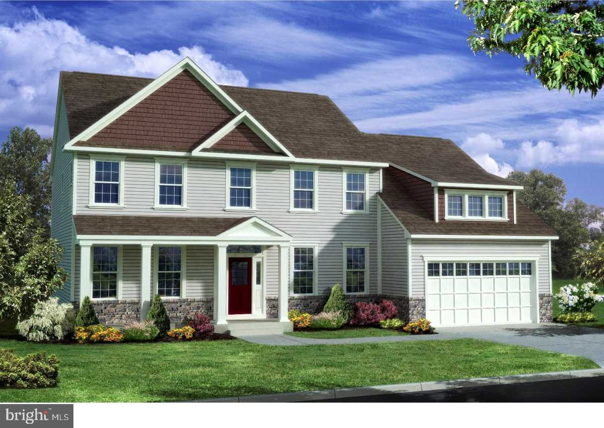 $531,000 - 4Br/3Ba -  for Sale in Ponds Of Odessa, Middletown