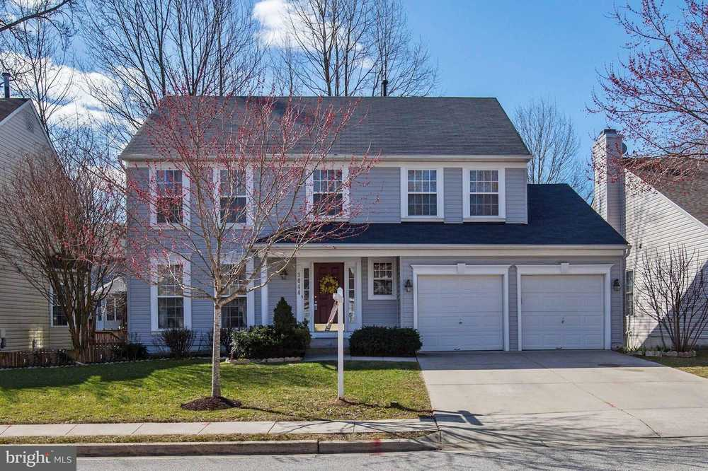 3044 OLD CHANNEL ROAD, LAUREL, MD, 20724 $449,900 Just Listed