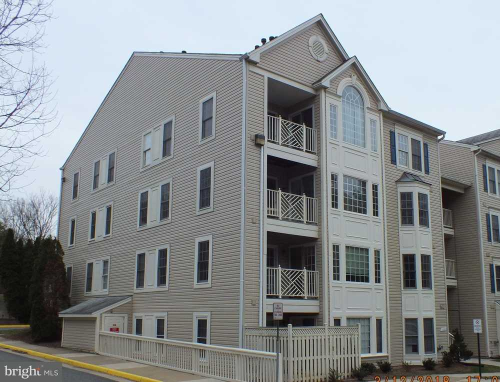 12225 Fairfield House Drive Unit 112c Fairfax Va 22033