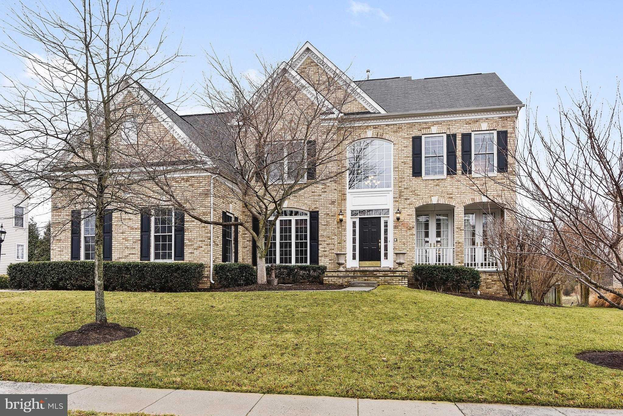$785,000   4Br/5Ba   For Sale In South Village, Chantilly