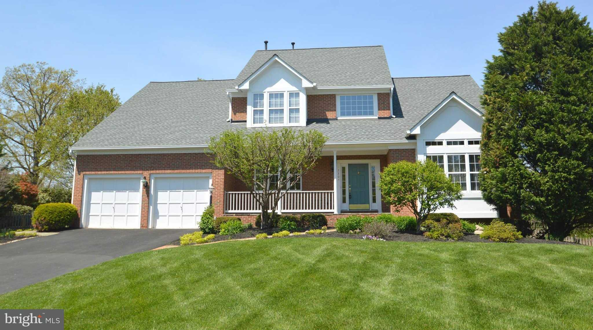 $750,000   5Br/5Ba   For Sale In South Riding, Chantilly