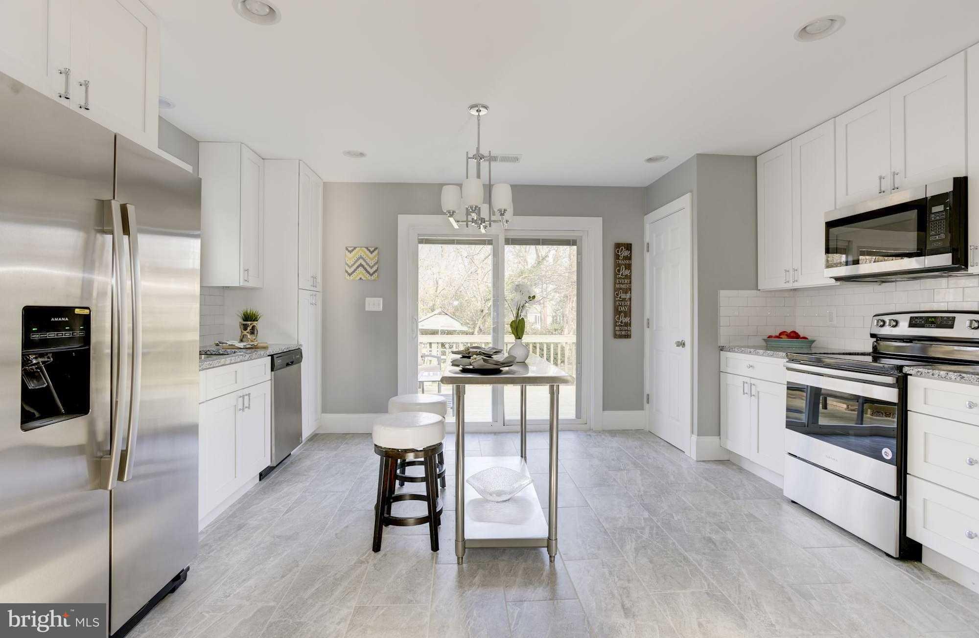 Homes for Sale in Falls Church - TANA KEEFFE — EARMAN FAMILY ...