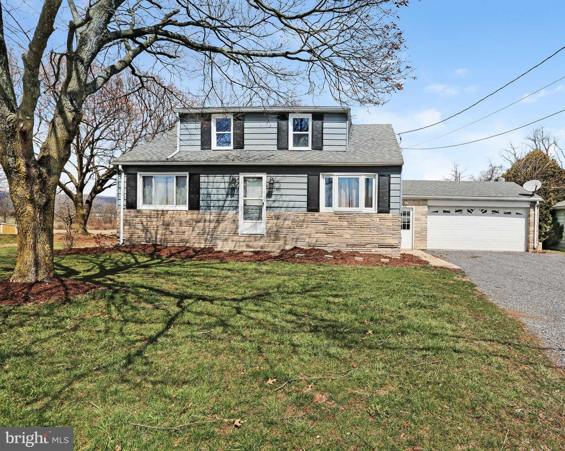 Home For Sale In St Thomas Help U Sell Keystone Realty