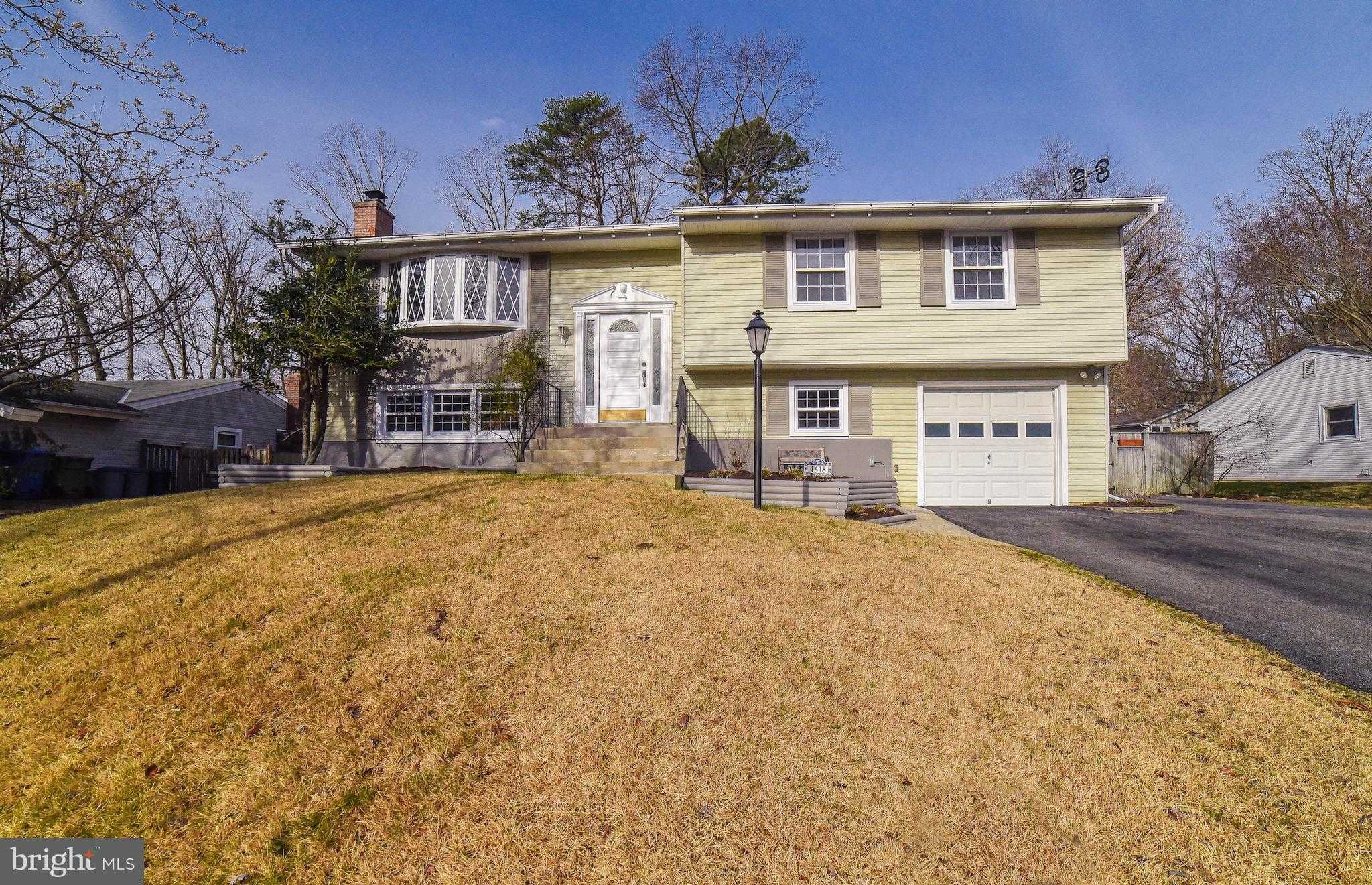 $315000 - 4Br/3Ba - for Sale in Pinefield Sub Waldorf & Homes for Sale in Waldorf - Sheryl Romeo