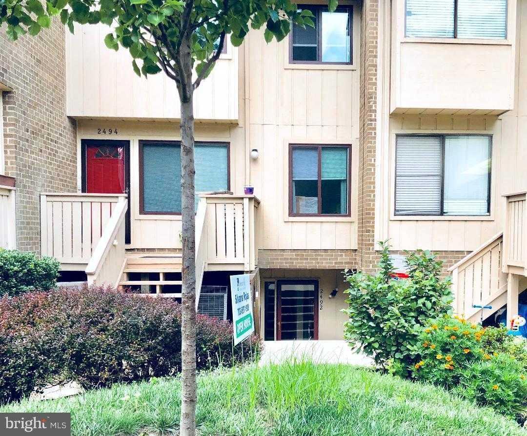 Vienna VA Homes for Sale: Fairfax County Real Estate