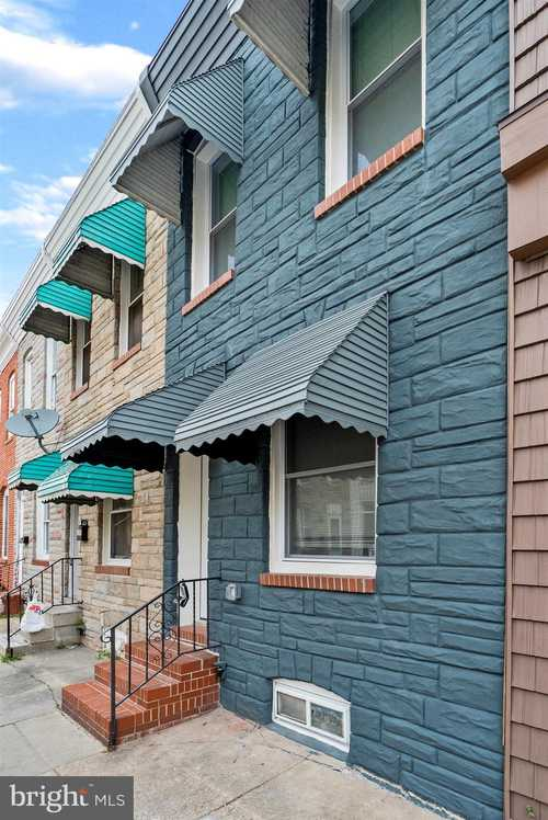 $190,000 - 3Br/2Ba -  for Sale in Butchers Hill, Baltimore
