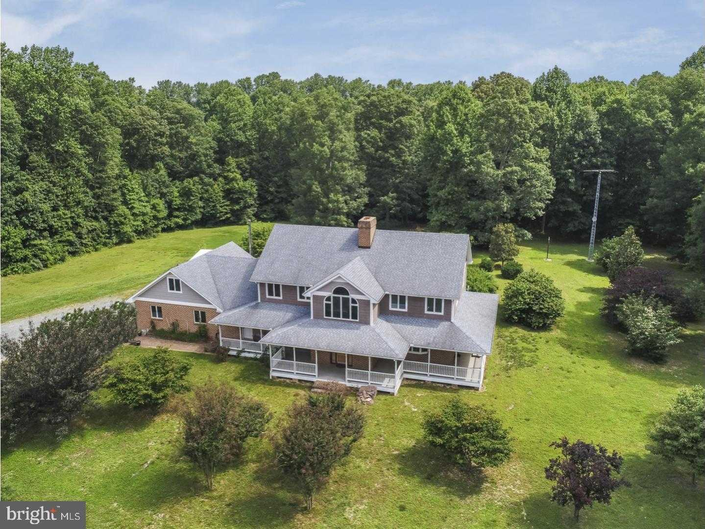 Homes For Sale In Lake Forest School District Delaware 5 Star