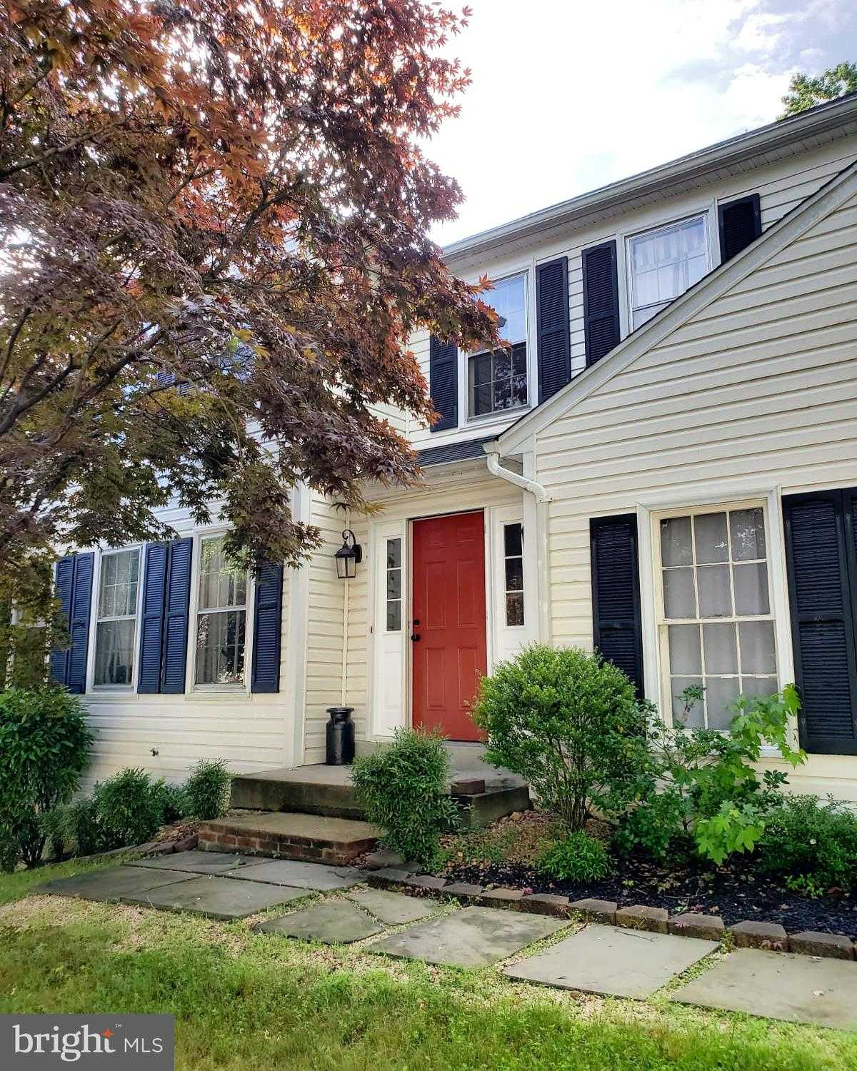 7731 GREEN GARLAND DRIVE, SPRINGFIELD, VA, 22153 $619,900 Active Open House  Just Listed