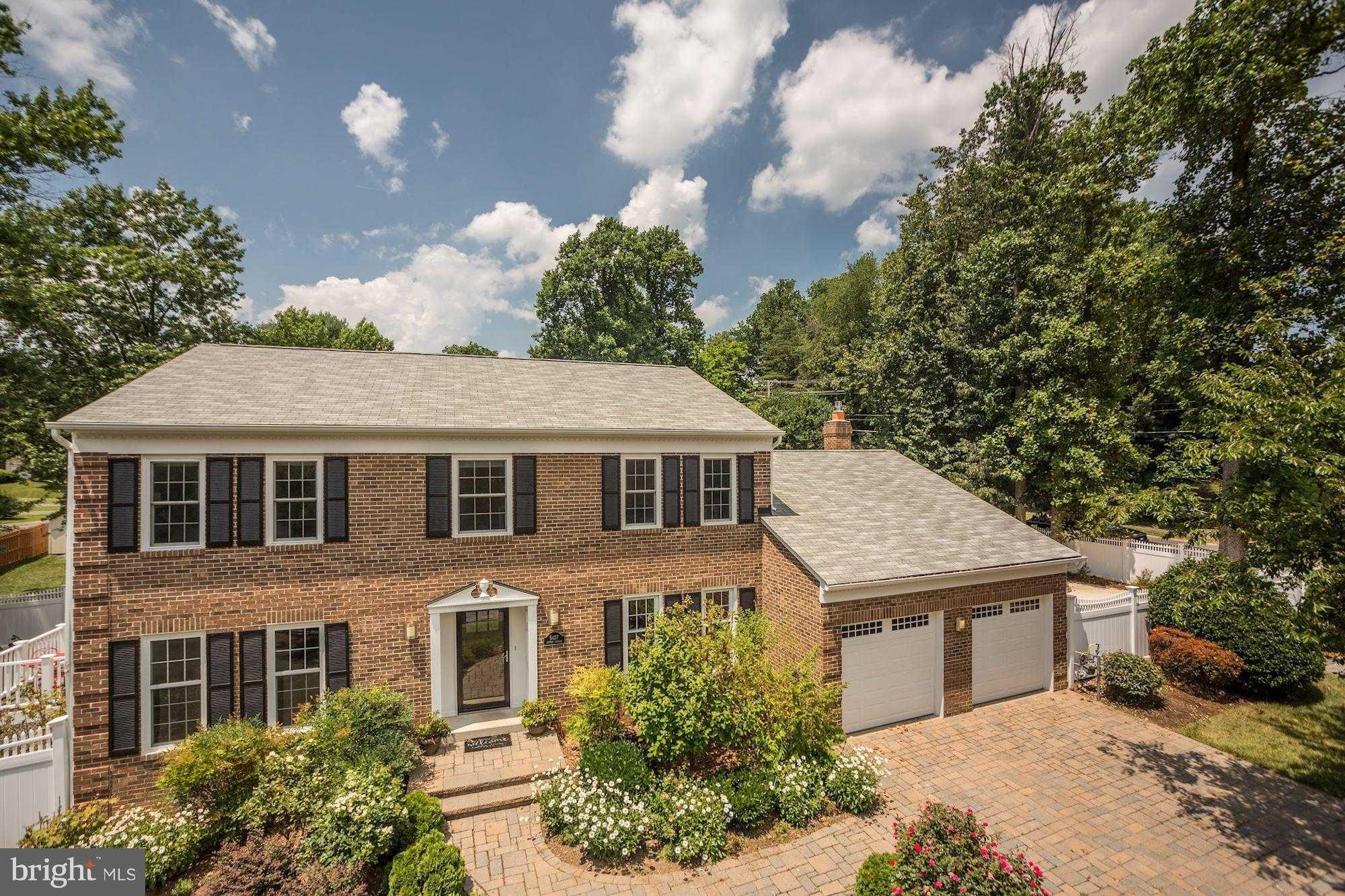 Homes for Sale in McLean - John Mentis, Realtor