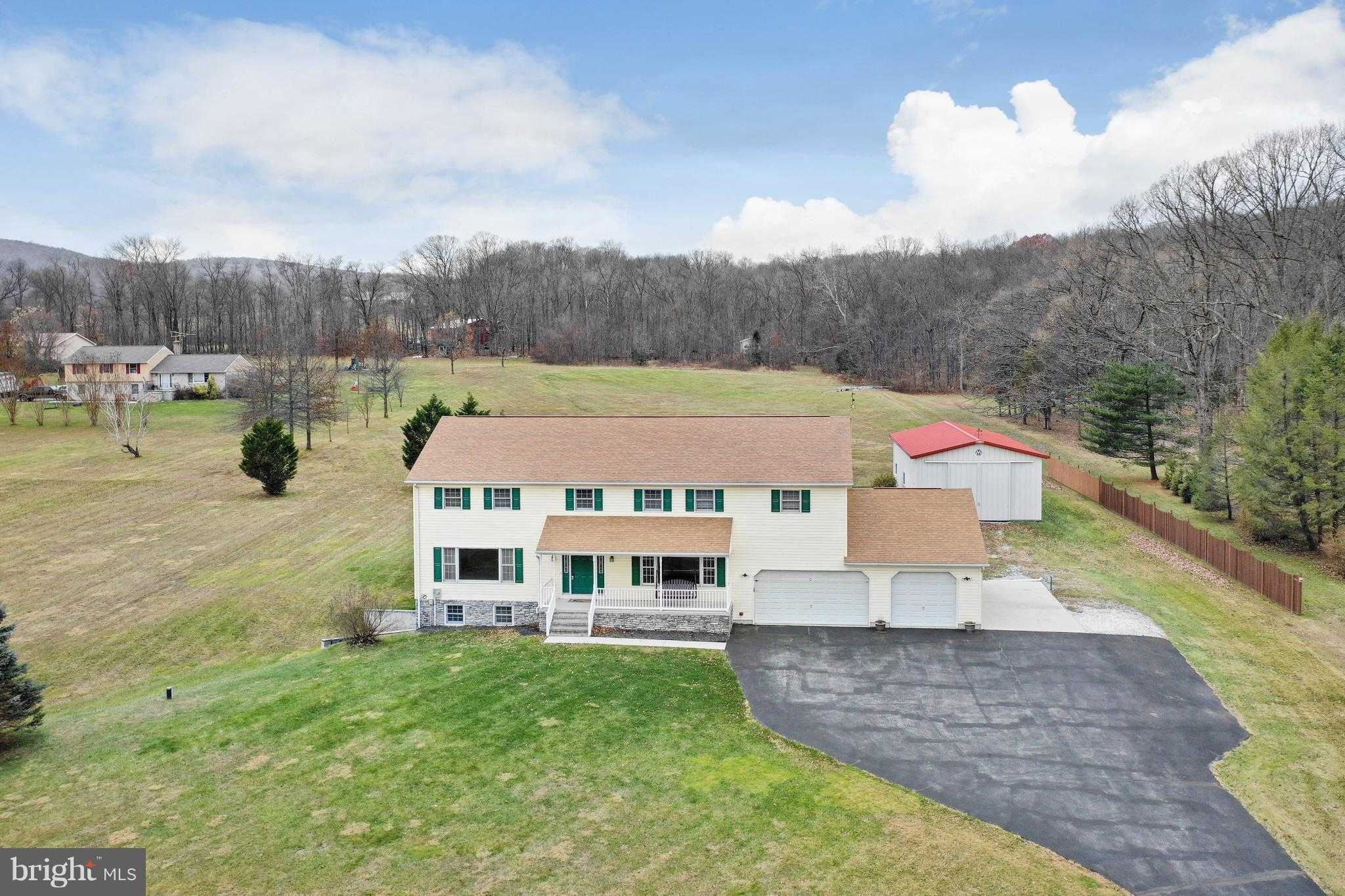 Home For Sale In Fairfield Help U Sell Keystone Realty