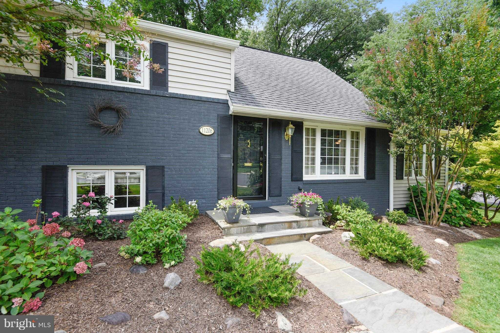 11206 MITSCHER STREET, KENSINGTON, MD, 20895 $599,000 Active Open House  Just Listed