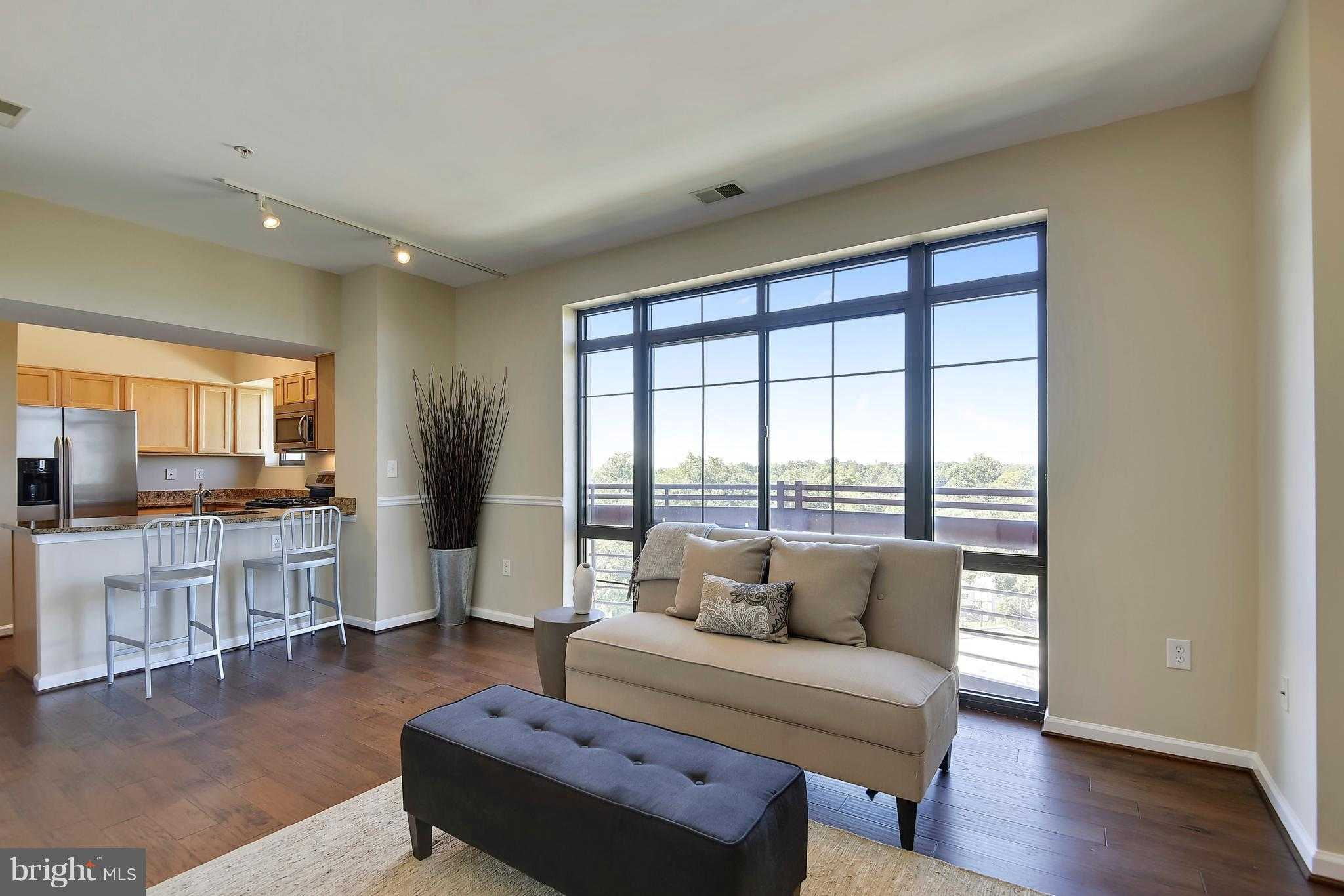 7923 EASTERN AVENUE Unit 1001, SILVER SPRING, MD, 20910 $345,000 Active  Just Listed