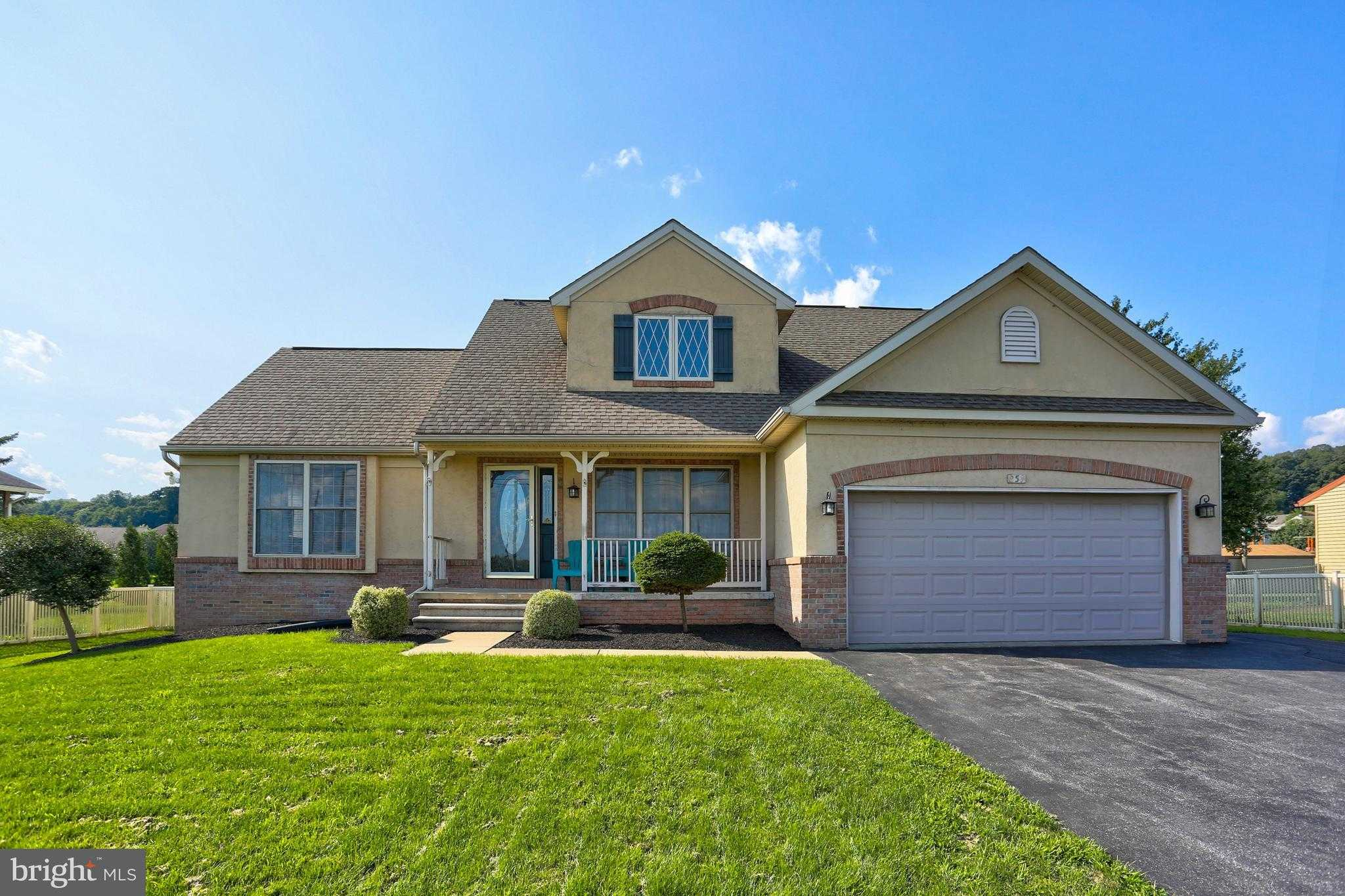 Homes For Sale In Conestoga Valley Shirley Rust Team