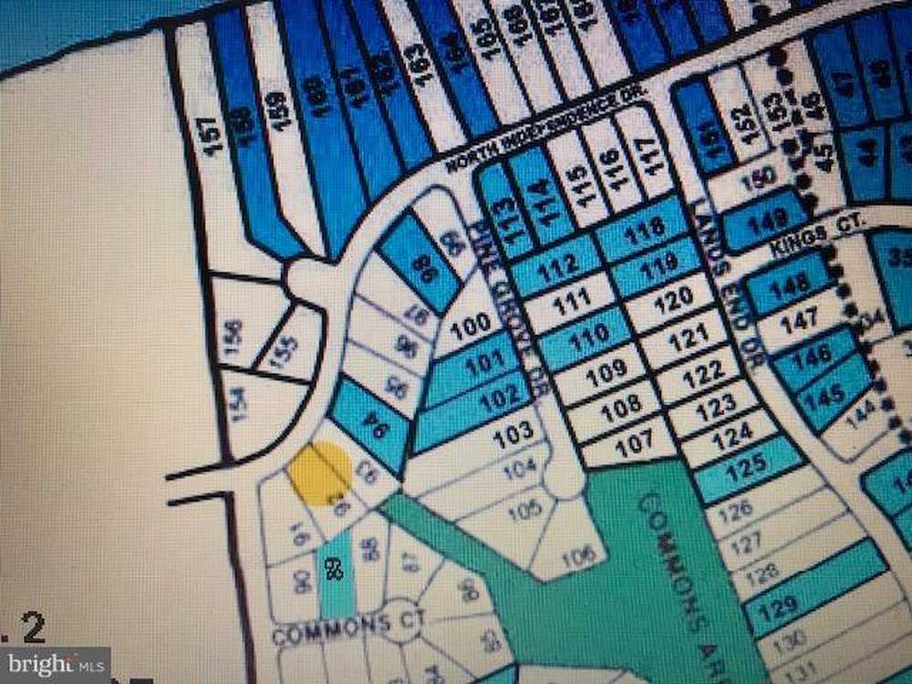 LOT #92 NORTH INDEPENDENCE DRIVE, MONTROSS, VA, 22520
