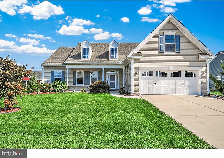 Homes For Sale In Lake Forest School District Delaware Bobbi