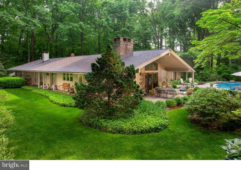 Homes for Sale in Buckingham Township - Joanne Scotti — Keller ...