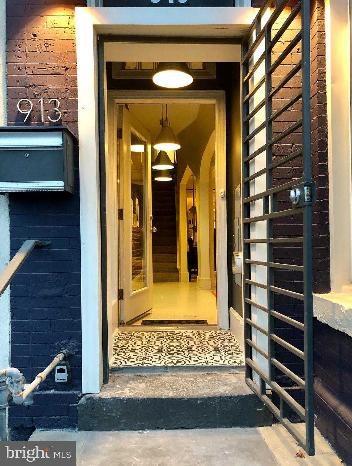 $1,295,000 - Br/Ba -  for Sale in U Street Corridor, Washington