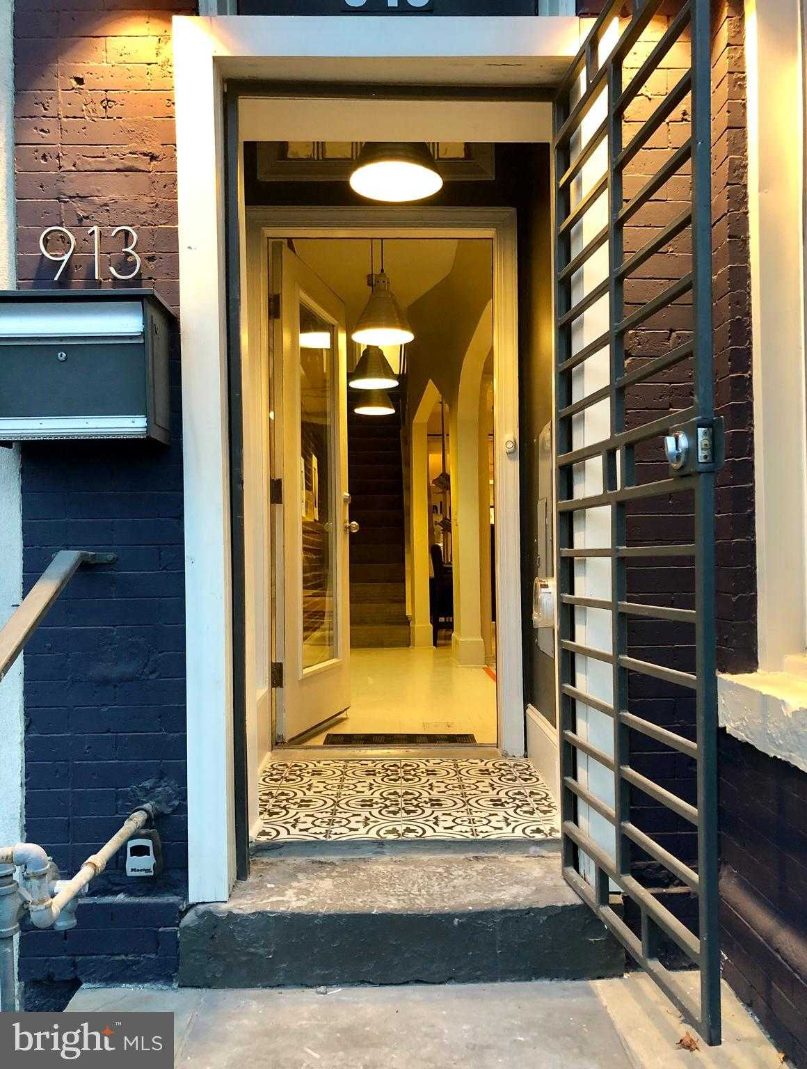 $1,295,000 - 3Br/2Ba -  for Sale in U Street Corridor, Washington
